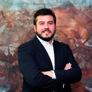 Gerardo Lagos